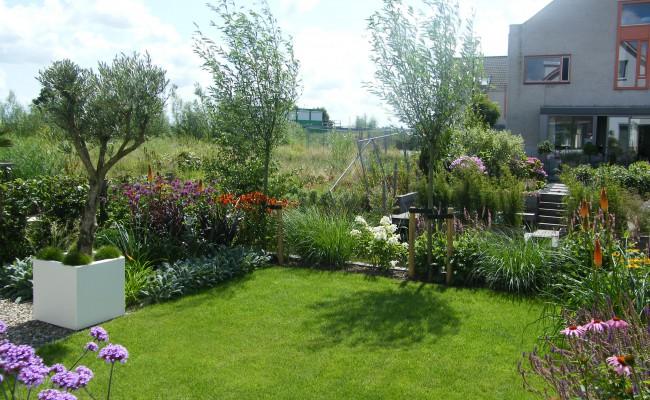 Zo maak je een japanse tuin tuinseizoen